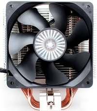 Кулер Cooler Master Hyper 612 v2 (RR-H6V2-13PK-R1)
