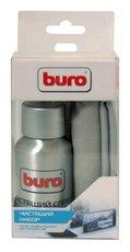 Buro чистящие салфетки + гель для мобильных устройств, 50 мл (BU-Mobile)