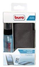 Buro чистящие салфетки + гель для планшетов и смартфонов, 30 мл (BU-Tablet+Smartphone)
