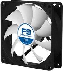 Вентилятор для корпуса Arctic Cooling F9 PWM v2