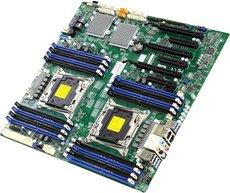 Серверная плата SuperMicro X10DAC-O