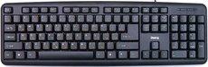 Клавиатура Dialog KS-020BP Black PS/2