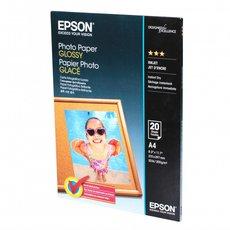 Бумага Epson Glossy Photo Paper (C13S042538)