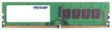 Оперативная память 4Gb DDR4 2133MHz Patriot Signature (PSD44G213381)