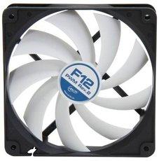Вентилятор для корпуса Arctic Cooling F12 PWM v2