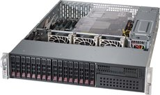 Серверный корпус SuperMicro CSE-213AC-R920LPB
