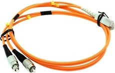 Оптический патч-корд VCOM VDU102-2.0