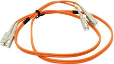Оптический патч-корд VCOM VDU202-2.0