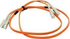 Оптический патч-корд VCOM VDU202-5.0