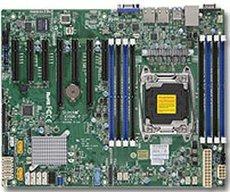 Серверная плата SuperMicro X10SRL-F-B