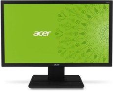 Монитор Acer 20' V206HQLBd