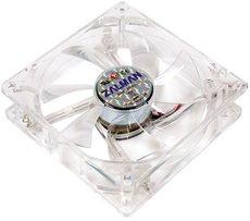 Вентилятор для корпуса Zalman ZM-F2BL Blue LED