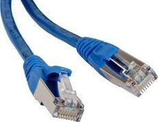 Патч-корд Hyperline PC-LPM-STP-RJ45-RJ45-C5e-1.5M-LSZH-BL