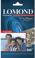 Бумага Lomond 1103302