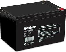 Аккумуляторная батарея Exegate EG12-12/EXG12120 F1