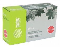 Картридж Cactus CS-C719H