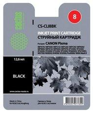 Картридж Cactus CS-CLI8BK
