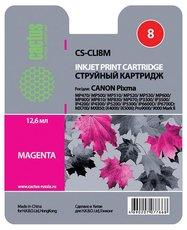 Картридж Cactus CS-CLI8M