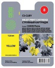 Картридж Cactus CS-CLI8Y