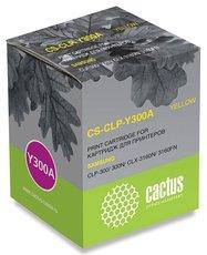 Картридж Cactus CS-CLP-Y300A