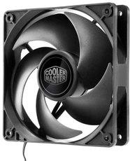 Вентилятор для корпуса Cooler Master Silencio FP120 PWM (R4-SFNL-14PK-R1)