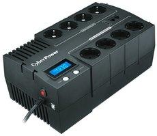 ИБП (UPS) CyberPower Brics BR1200ELCD