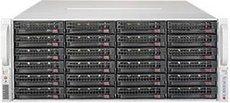 Серверная платформа SuperMicro SSG-6048R-E1CR36N