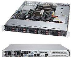 Серверная платформа SuperMicro SYS-1028R-WC1RT