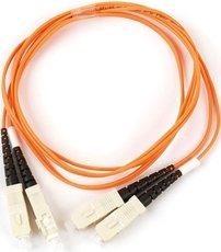 Оптический патч-корд NIKOMAX NMF-PC2M2A2-SCU-SCU-003