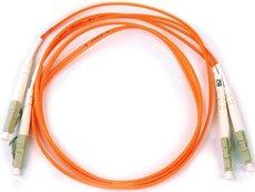 Оптический патч-корд NIKOMAX NMF-PC2M2A2-LCU-LCU-005