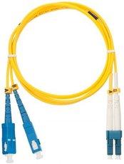 Оптический патч-корд NIKOMAX NMF-PC2S2A2-SCA-LCA-003