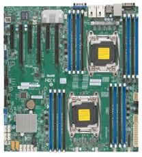 Серверная плата SuperMicro X10DRI-B