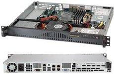 Серверная платформа SuperMicro SYS-5018A-MLTN4