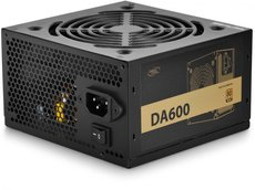 Блок питания 600W DeepCool (DA600)
