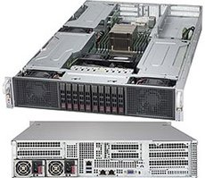 Серверная платформа SuperMicro SYS-2028GR-TR