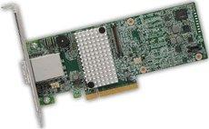 RAID контроллер LSI 9380-8E SGL (LSI00438)