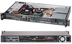 Серверный корпус SuperMicro CSE-505-203B