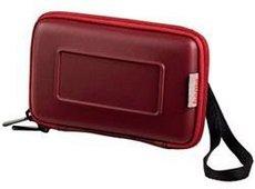 Чехол для HDD HAMA H-95523 Red