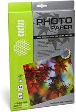 Фотобумага Cactus CS-GMA423020