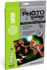 Фотобумага Cactus CS-GA423020