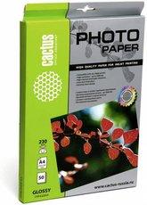 Фотобумага Cactus CS-GA423050