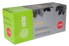 Картридж Cactus CS-C718Y