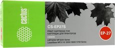 Картридж Cactus CS-EP27S