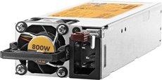 Блок питания HP 720479-B21 800W Hot Plug Redundant PS Flex Slot Platinum Kit