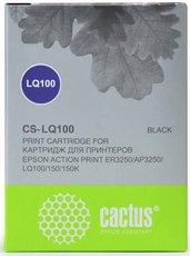 Картридж Cactus CS-LQ100