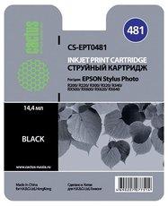 Картридж Cactus CS-EPT0481
