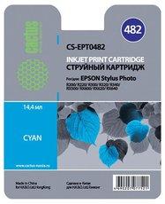 Картридж Cactus CS-EPT0482