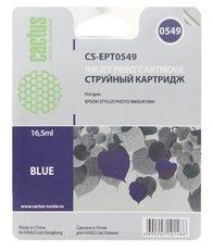 Картридж Cactus CS-EPT0549