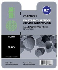 Картридж Cactus CS-EPT0821