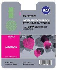 Картридж Cactus CS-EPT0823